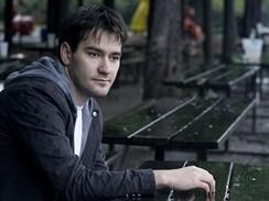 Hudebník, zpěvák a textař Marek Ztracený