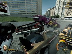 FlatOut: Ultimate Carnage (PC)