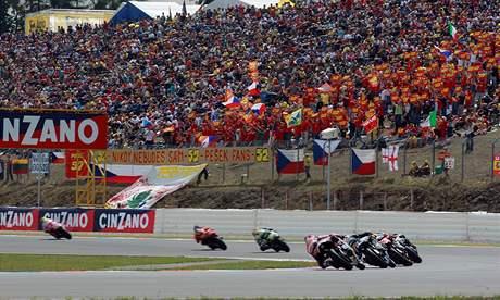 Grand Prix Brno 2008
