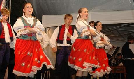 Ondráš na Brněnském kulturním létě 2008