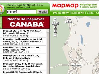 Mapmap.cz