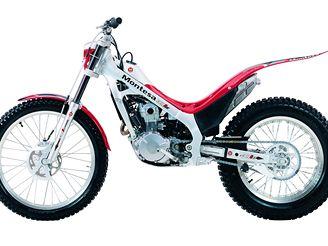 Montesa 4RT