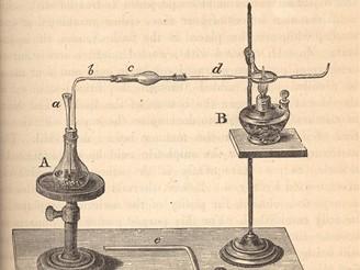 Marshova aparatura na důkaz arzénu