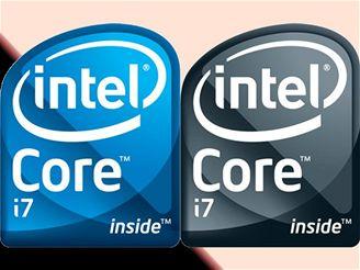 Oficiální loga Core i7