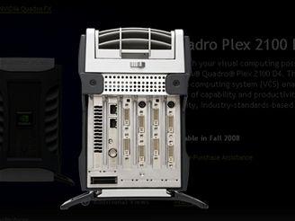 Quadro Plex 2100 D4