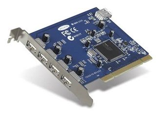 USB karta do PCI