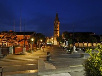 Itálie, Caorle