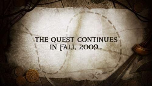 Quest Continues