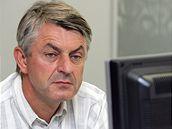 Petr Duchoň byl hostem iDNES.cz