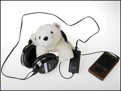 Sluchátka Sony MDR-NC500D