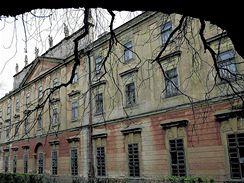 Praha, Invalidovna