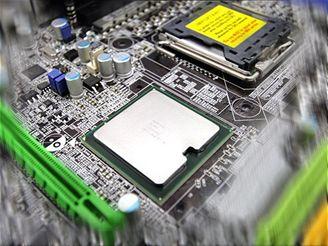 První deska připravená na procesory Core i7