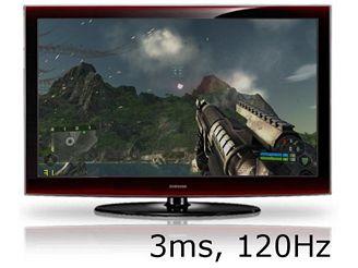 120Hz herní displej od Viewsonic
