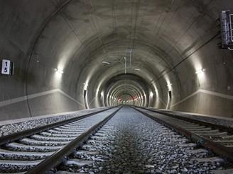 Nov� spojen� - ji�n� tunel