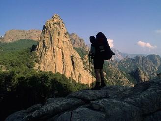 Korsika, G20, Punta di i Paliri