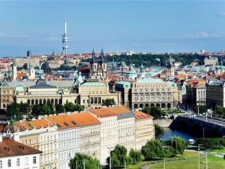Praha, Žižkovská věž