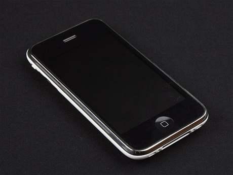 iPhone 3G bílá varianta 16 GB