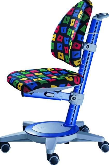 Židle Maximo patří už ke klasice