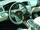 Autosalon Moskva 2008 - Opel Insignia