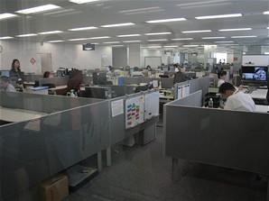 Sharp - vývojové pracoviště