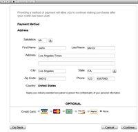 AppStore registrace bez karty