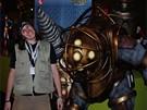 Games Convention 2008 Lipsko