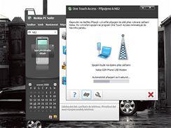 Synchronizační programy pro mobilní telefony