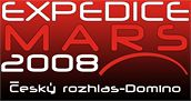 Logo Expedice Mars 2008