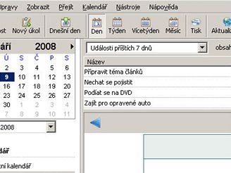 Jak propojit Google Calendar s Outlookem a Thunderbirdem