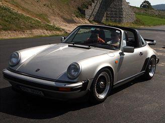 Sraz Porsche