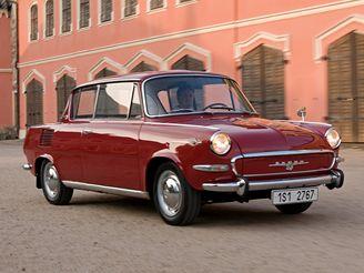 Škoda MBX