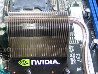 čipsety nVidia