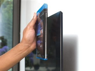 ZX1 je jednou z nejtenčích TV na světě