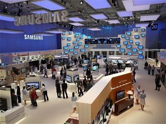 Samsung - IFA 2008