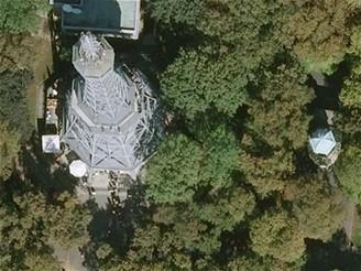 Google Earth - nové mapy ČR