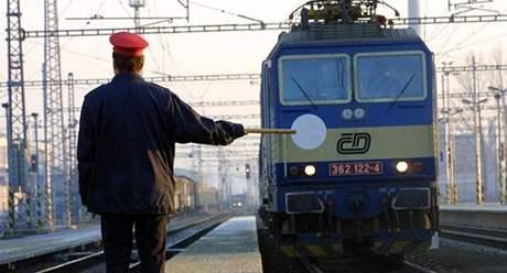 České dráhy  převedou na stát další majetek, který si cení na tři až pět miliard