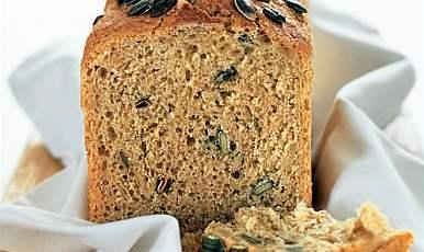 �paldový chléb