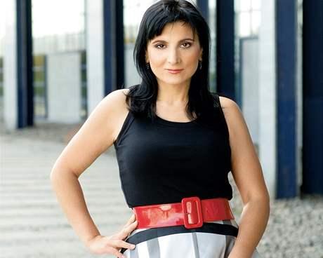 Klára Veselá-Samková