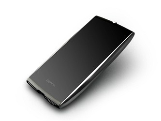 IFA 2008 - MP3 přehrávač Sony řada S