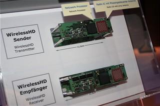 IFA: Panasonic - Wireless HD
