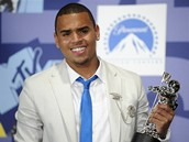 MTV Video Music Awards 2008 - Chris Brown