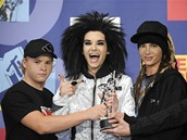 MTV Video Music Awards 2008 - Tokio Hotel