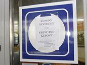 Kontaktních míst OpenCard bude mnohem více