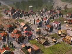Imperium Romanum: Emperor Expansion (PC)
