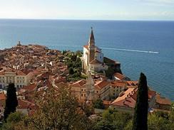Slovinsko, Piran