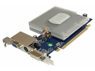 Radeon HD4550 bude zaměřen především na cenu a spotřebu