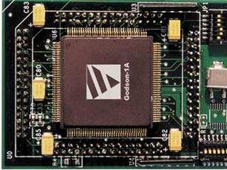 První verze procesoru Loongson dopadla neslavně