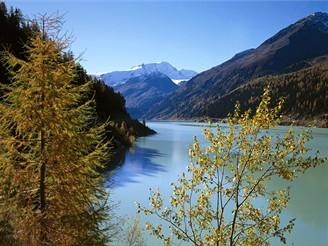 Tyrolsko, Kaunertal