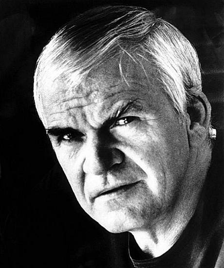 The Intrusive Author in Milan Kundera's