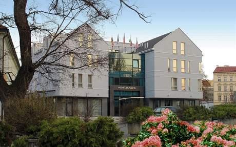 Hotel U zvonu se stal v plzeňském kraji Stavbou roku